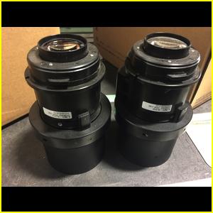 Sanyo-LNS-S20 Projector Lens